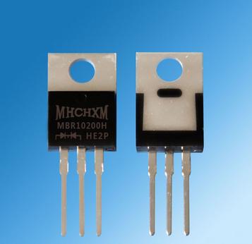 MHCHXM半导体肖特基二极管