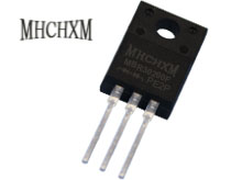 MBR30200F肖特基二极管,MHCHXM品牌