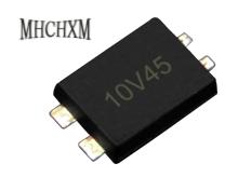 10V45 低 vf 肖特基  海矽美