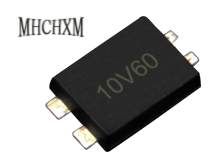 10V60 低 vf 肖特基  海矽美