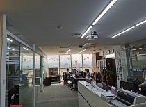 ASEMI强元芯办公区1