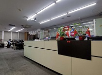 ASEMI强元芯办公区2